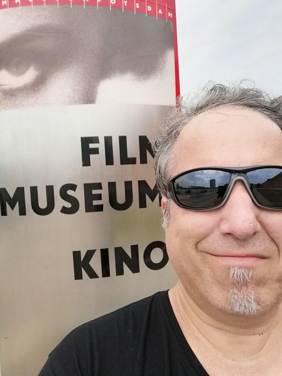 Filmmuseum Postsdam
